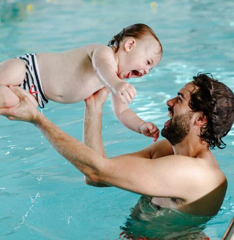 baby-zwemmen
