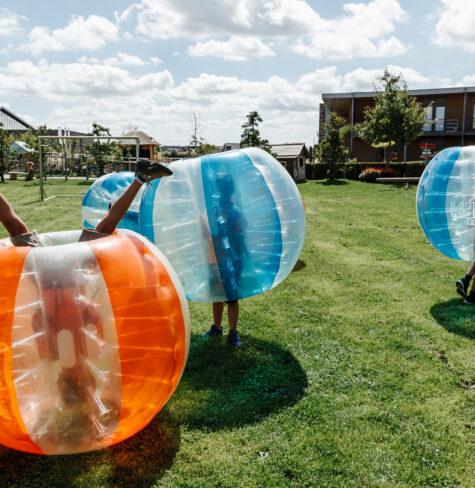 Feesten Kids Lodge